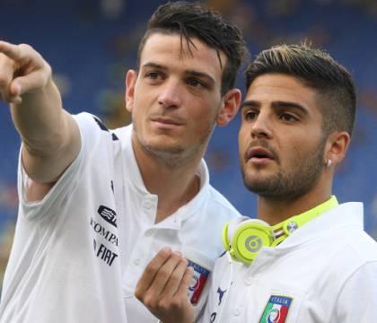Il medico dell'Italia: «Florenzi sta recuperando, Berardi ha una contusione. Verratti è all'ultimo miglio»