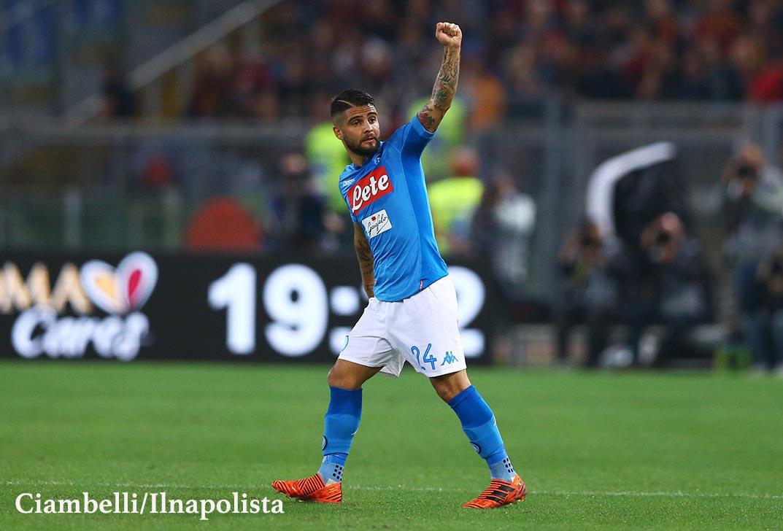 Ora Insigne potrà tornare il miglior giocatore italiano della Serie A