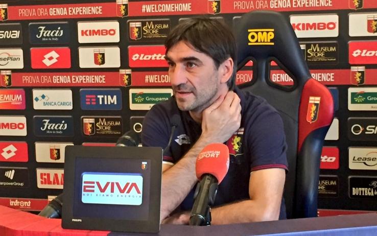 """Gazzetta: """"Contro la Juve il Genoa si trastullava con i passaggini, poi ha capito"""""""