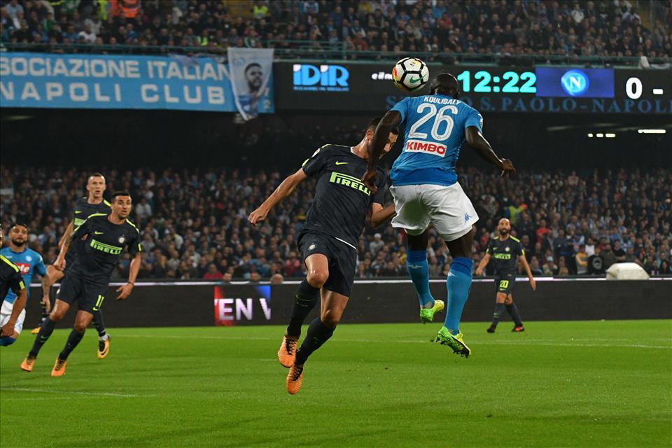 Se il pareggio dell'Inter a Napoli è un'impresa