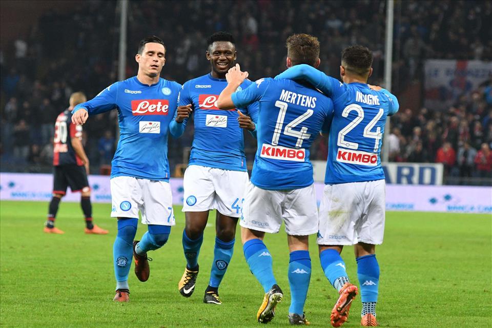 Si riparte da Inter-Napoli: la corsa-scudetto è ancora apertissima