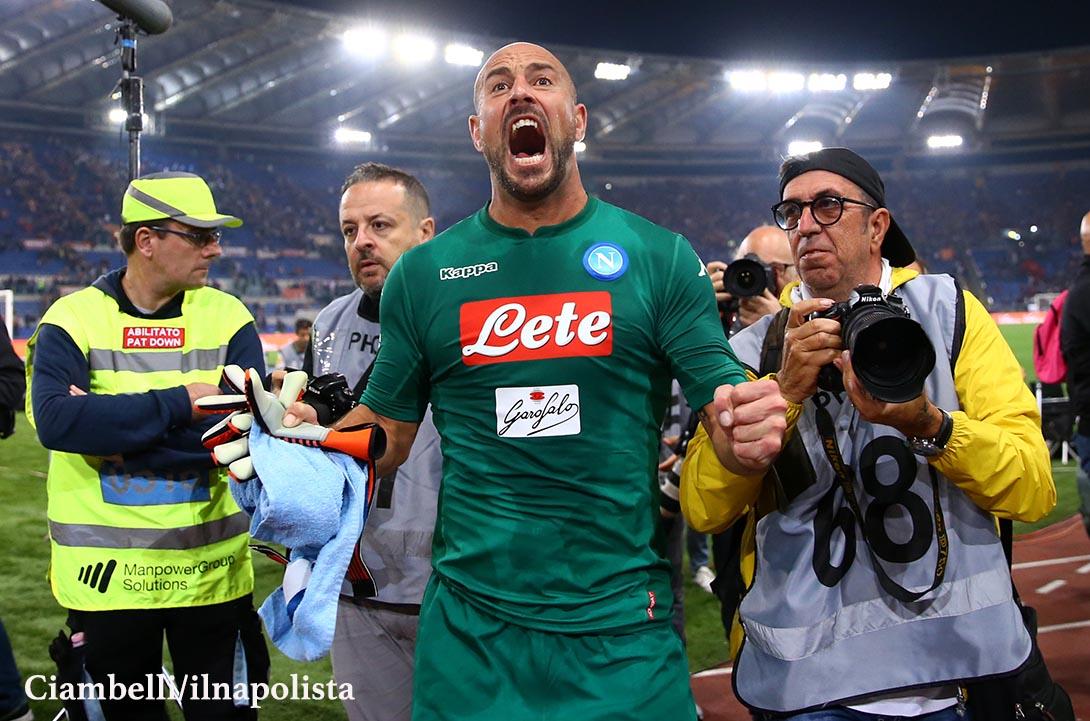 Gazzetta: il Milan si è già mosso su Reina, è lui il sostituto di Donnarumma