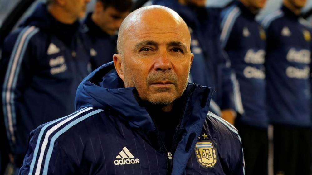 La spedizione dell'Argentina contro la stampa: «Avete scritto bugie»