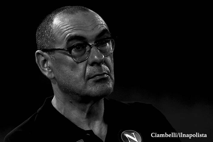 Vernazza (Gazzetta): «A Torino, Sarri si gioca tre armi di integralismo. Se perde, sarà solo»