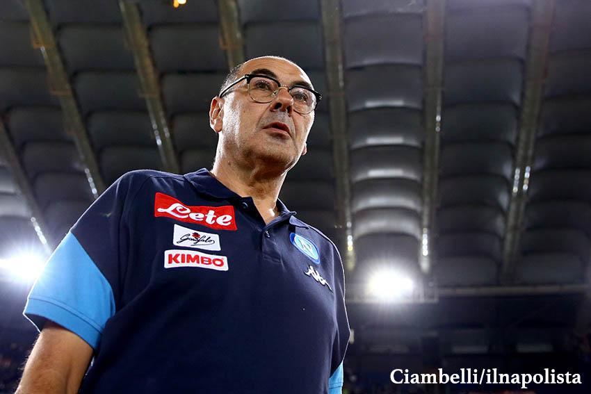 Repubblica: Inter-Juventus, Napoli a cena a Firenze senza la tv in sala