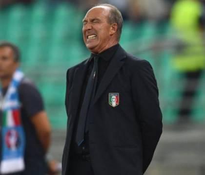 """Gravina: """"Al posto di Ventura non serviva Ancelotti, bastava"""