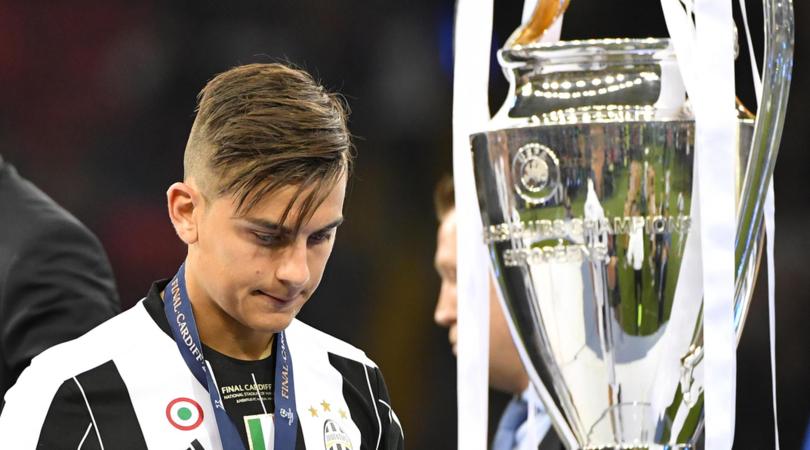 """Chi: """"Dybala lascia la Juventus, andrà al Barcellona. Non ha confermato la casa"""""""