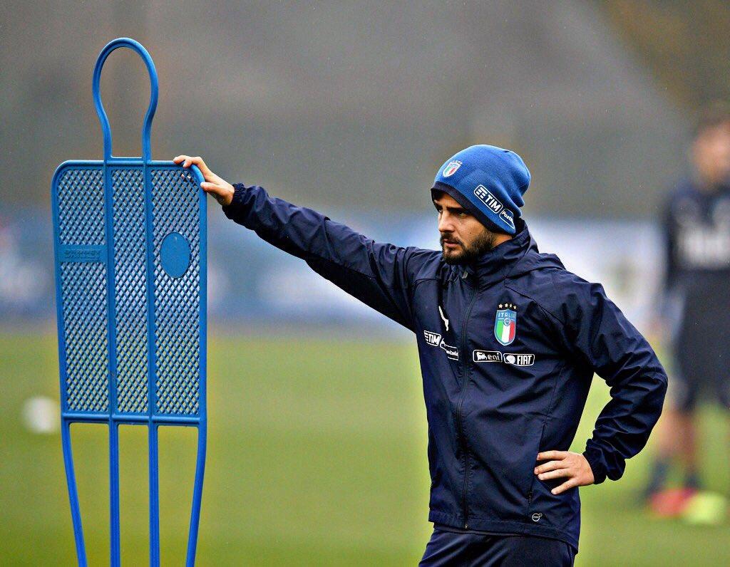 La Nazionale non è il club. Vale per Insigne come per Messi (anche Mancini e Ancelotti)