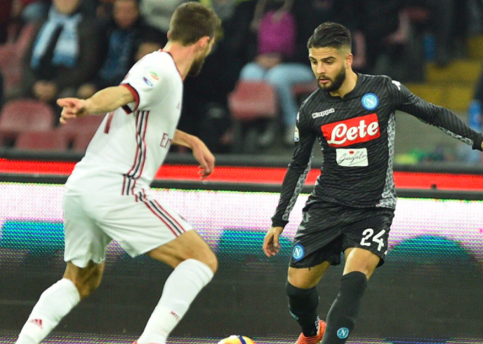 32esima giornata, cambio d'orario per Milan-Napoli e Juventus-Sampdoria
