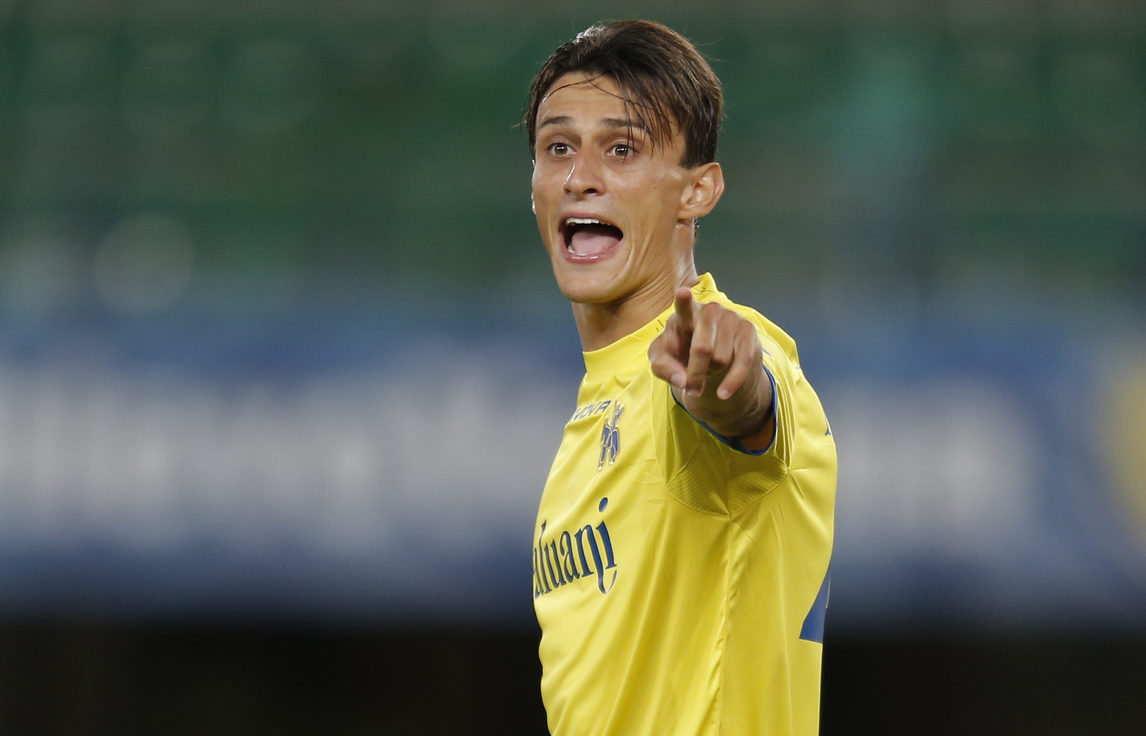 Chievo-Udinese, Inglese torna tra i convocati. Maran: «Il suo caso lascia qualche scoria»