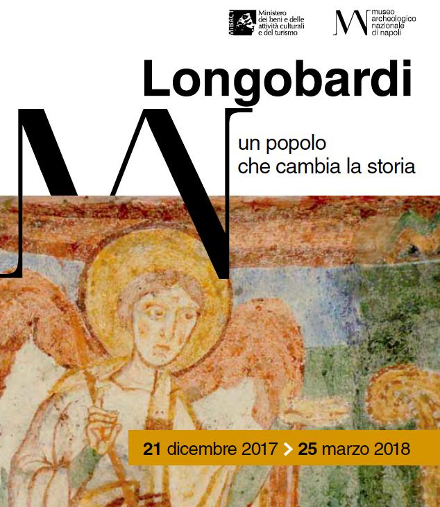 """La mostra """"Longobardi – Un popolo che cambia la storia"""" si prepara a sbarcare al MANN"""