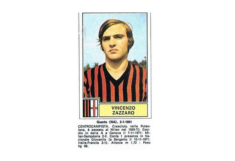Napoli-Milan e la favola di Vincenzo Zazzaro, da Quarto a San Siro