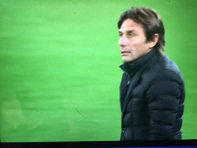 Il Chelsea di Conte perde anche dal Watford (4-1). Segna pure Deulofeu
