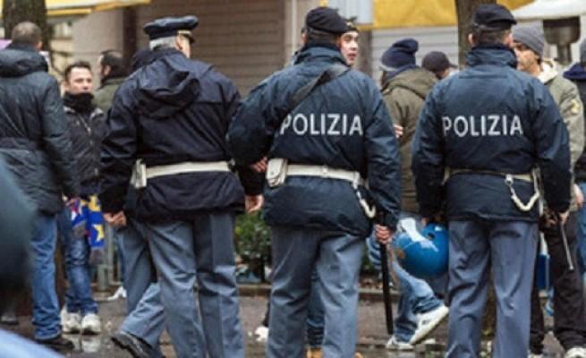 Stazione Centrale di Napoli, tentato assalto agli ultras del Verona