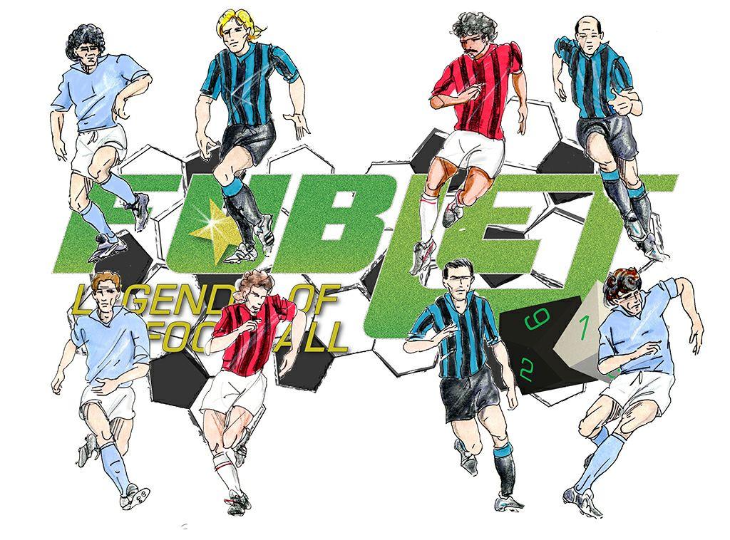 Fublet, il nuovo gioco da tavola che racconta il calcio nostalgico