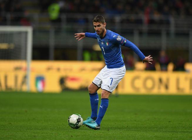Napoli ringrazia l'Italia: Jorginho è stato l'unico a essersi salvato dal disastro