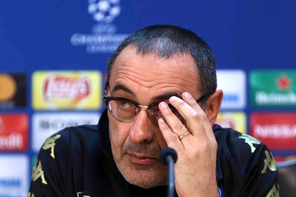 Dalla Spagna: «Sarri scartato dal Real per il suo carattere, in salita Guti»