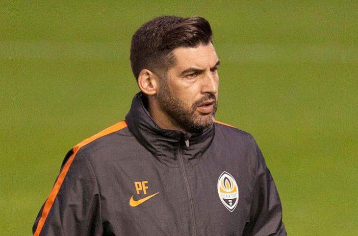 """Fonseca: """"Il Napoli è diverso da quello dell'andata, è una squadra con più fiducia"""""""