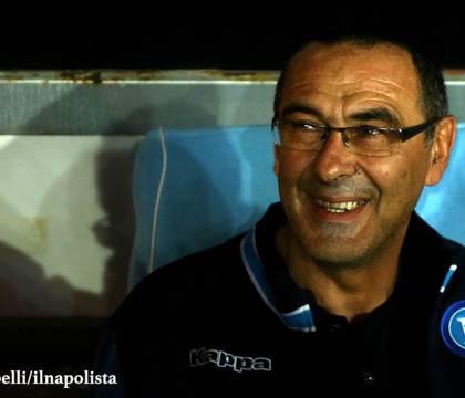 """Gazzetta: """"fuorviante parlare di Sarri al Napoli, così come di altri nomi altisonanti"""""""