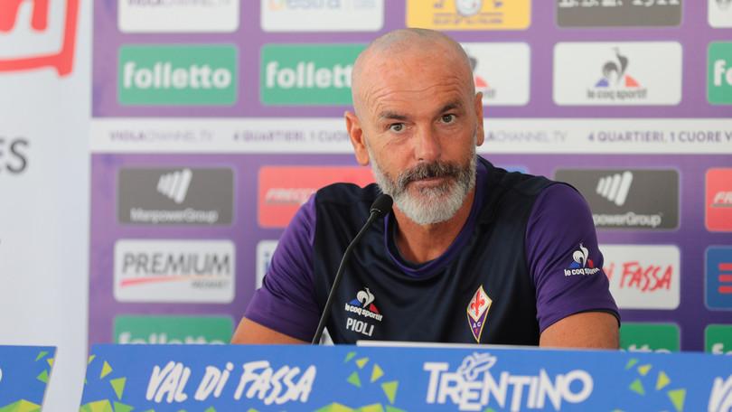 Pioli: «Il Napoli di Ancelotti è meno schematico, più vario rispetto a quello di Sarri»
