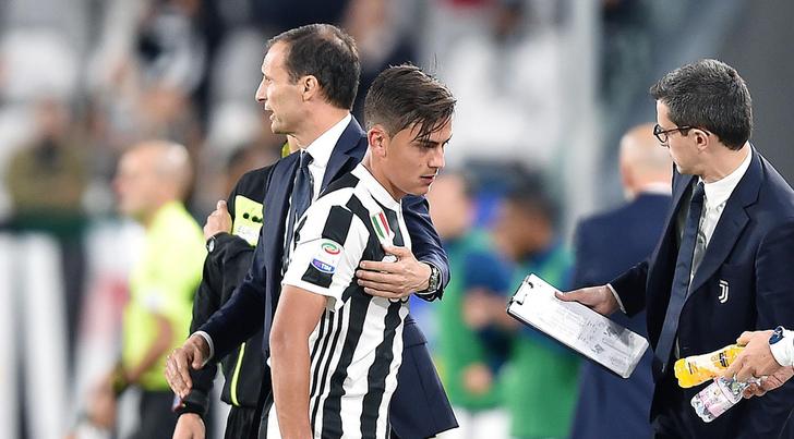 Allegri dopo Juve-Real Madrid 0-3: «Abbiamo giocato anche bene per un'ora»