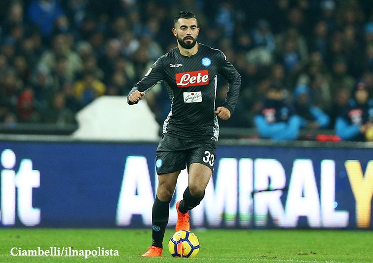 Napoli-Lazio, tutti vogliono recuperare: Mertens e Callejon ci saranno, Albiol ancora in dubbio