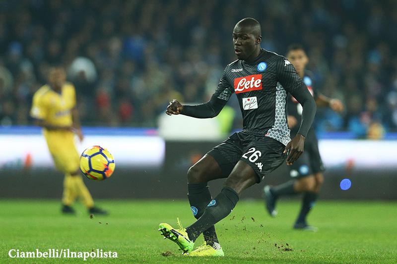 Bruno Satin: «Koulibaly e Van Dijk? Situazione diversa, Kalidou è felice di stare a Napoli»
