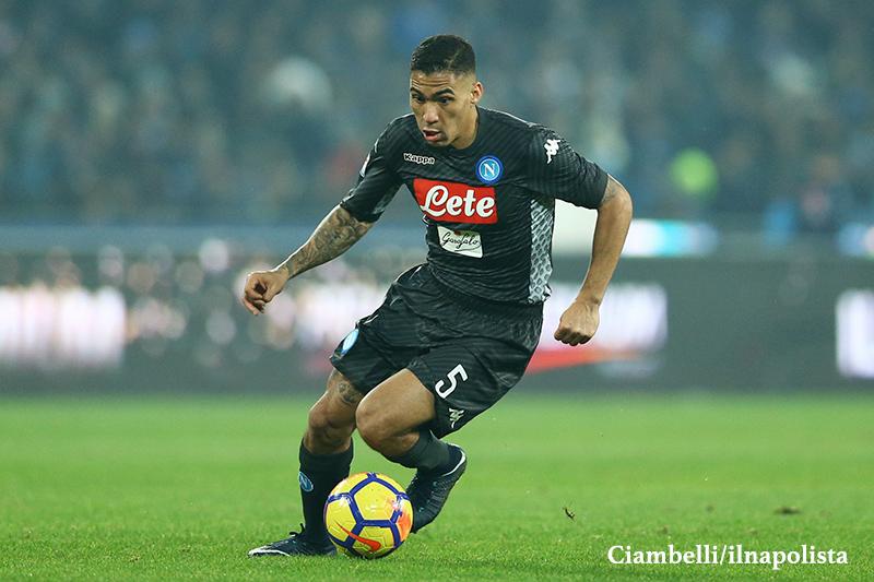 """L'Equipe: """"Il Napoli irremovibile: vuole 100 milioni per Allan"""""""