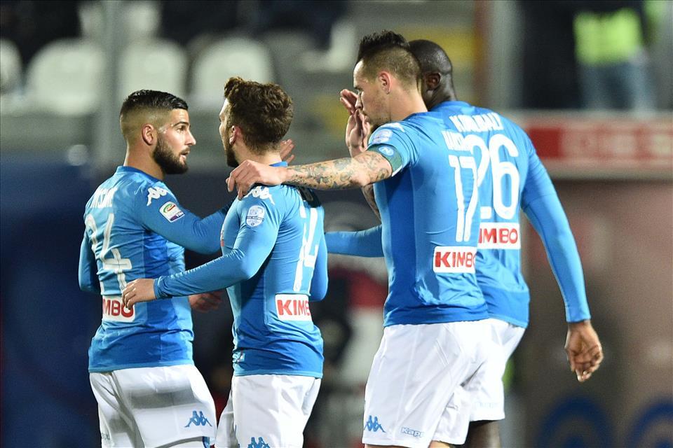 Condò: «Napoli, risultati da favola e continuità. Resta un unico tabù: la Juventus»