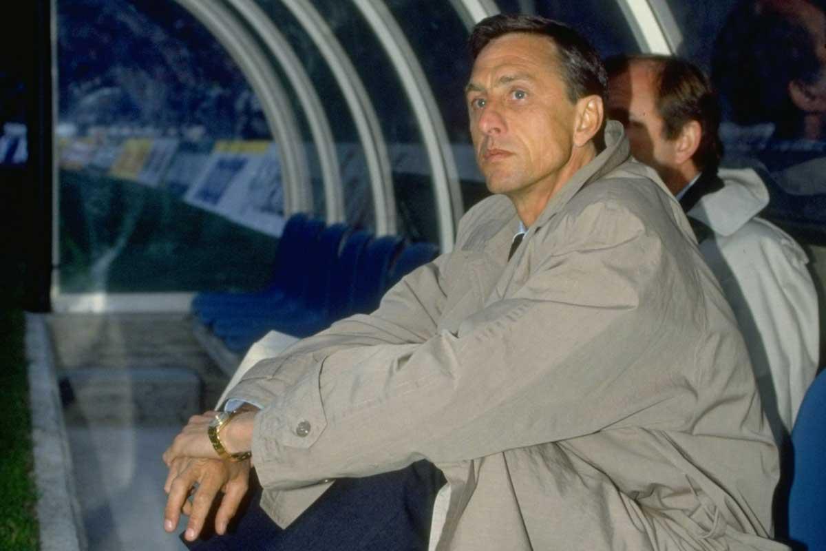Coppa Intercontinentale 1992, il «patto del bel gioco» tra Tele Santana e Cruijjf