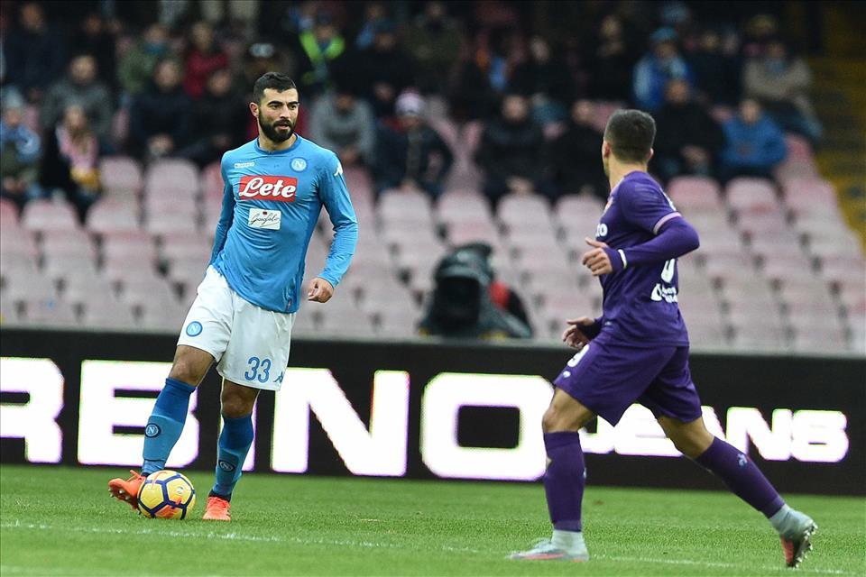 Biglietti Napoli-Fiorentina, curve a 35 euro. In Nisida under 14 a 2,50 euro