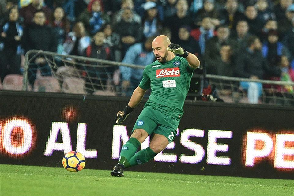 Gazzetta: Reina-Milan, i rossoneri inviano la comunicazione al Napoli