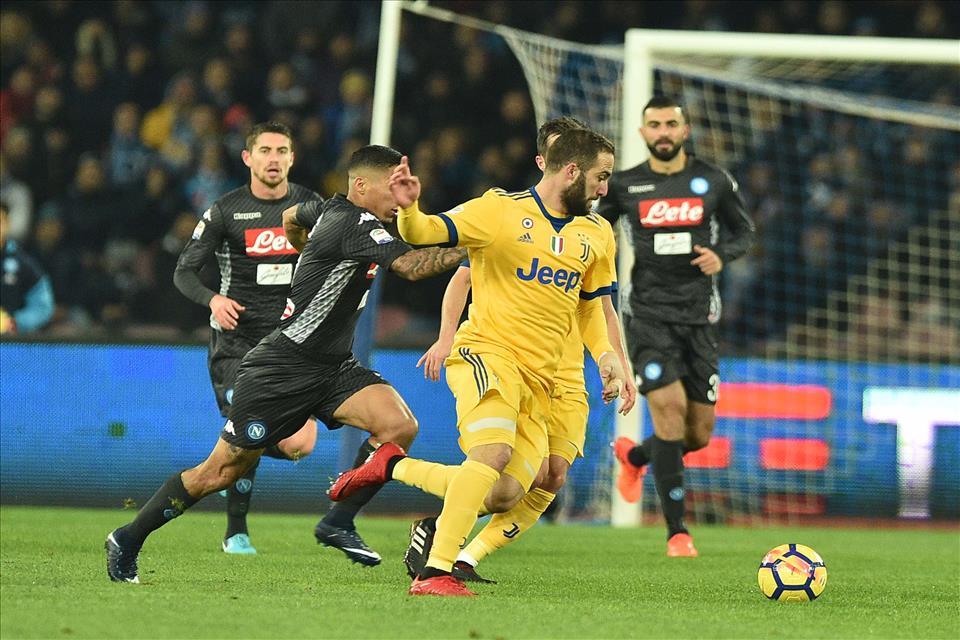 Posta Napolista / La Serie A è competitiva solo grazie all'anomalia-Napoli