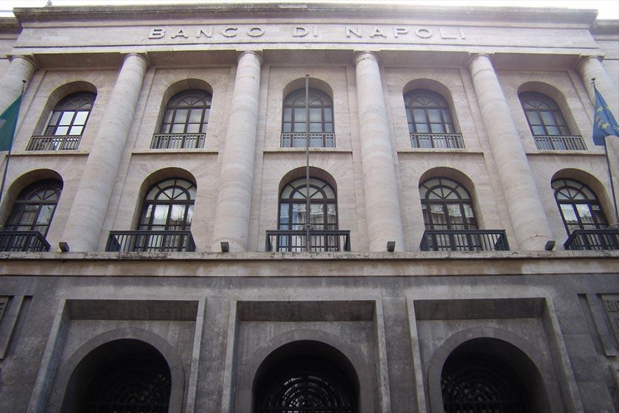 La liquidazione definitiva del Banco di Napoli