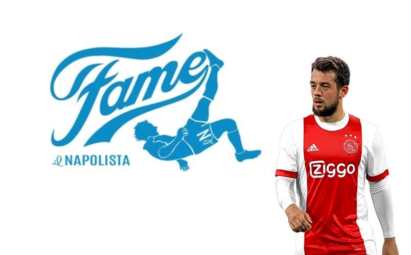 Fame Napolista – Amin Younes, creatività in formato ridotto (come piace al Napoli)