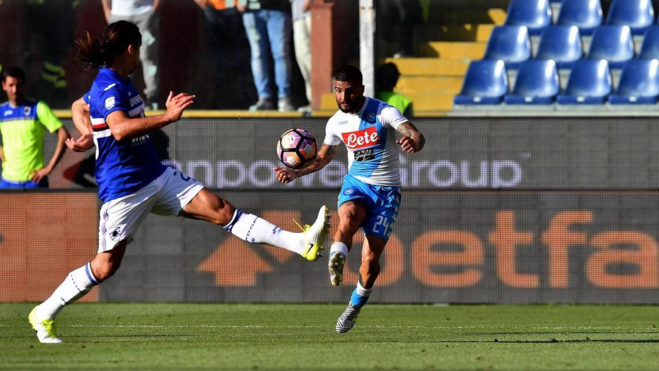 Napolista Award 2017: i cinque gol più belli nell'anno solare del Napoli
