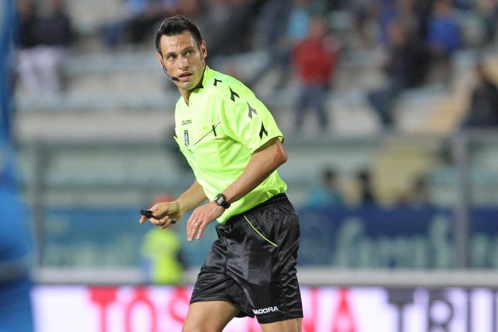 L'ex arbitro Marelli: «Giusto il giallo a Milik, non c'è il rigore dato a Callejon»