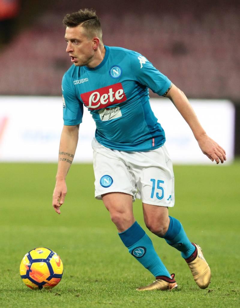 Napoli Udinese Pagelle Ora E Chiaro Perche Non Giocano Ounas E Giaccherini Ilnapolista