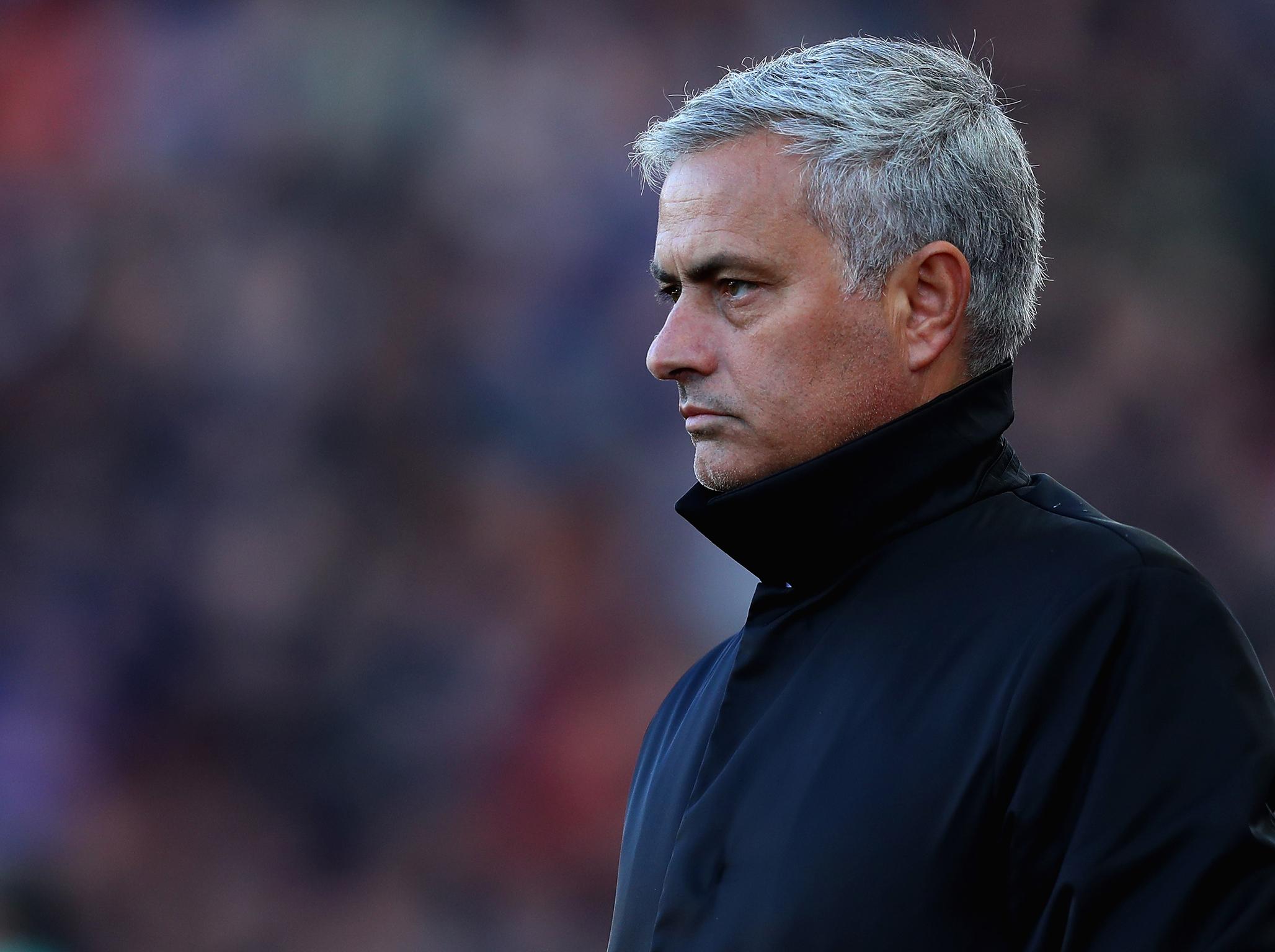 Mourinho show: «Il Manchester United ha vinto con me, e non succedeva dal 2013»
