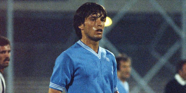 Torino-Napoli, e quel gol da scudetto (o quasi) di Nino Musella