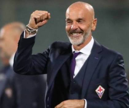 """Pioli: """"Il Napoli? E' molto forte. Gattuso è stato bravo a dargli aspetto caratteriale importante"""""""