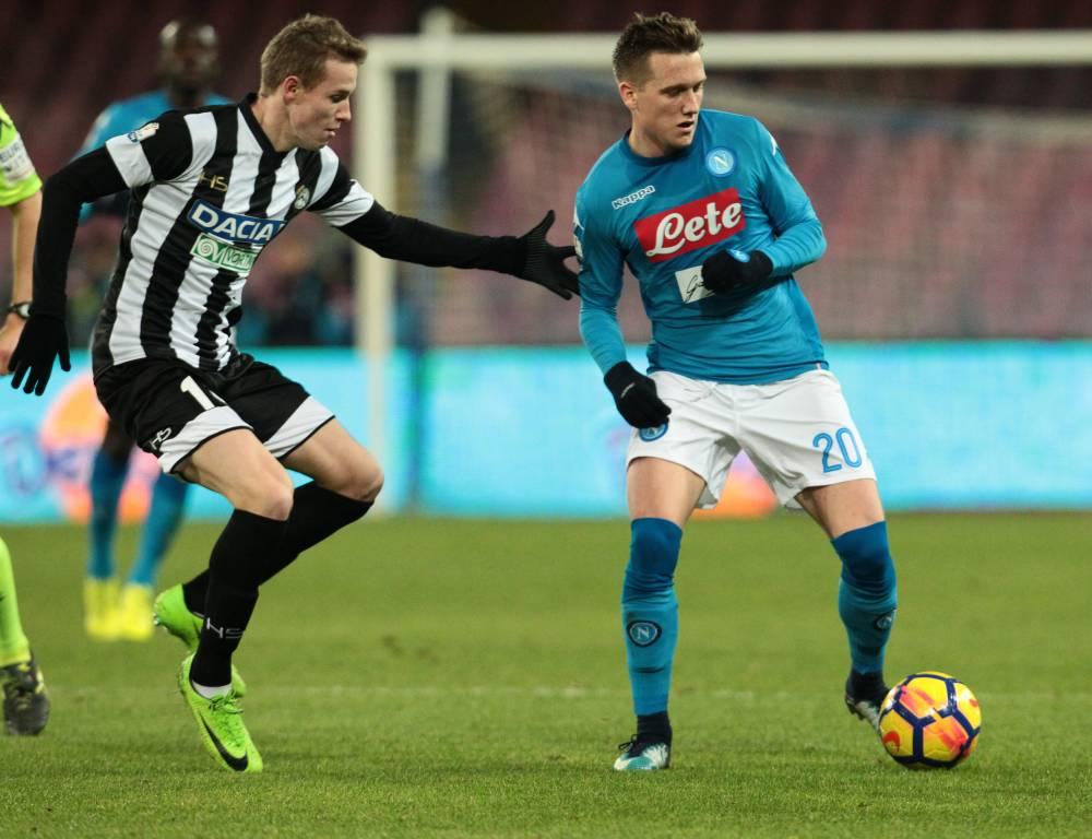 Napoli-Atalanta, la probabile formazione: turn over di Coppa, i dubbi sono in attacco