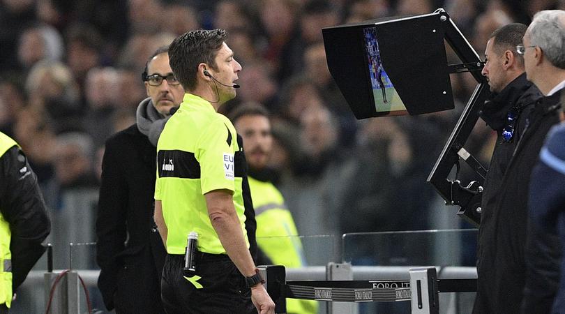 Var, lunedì l'incontro di Rizzoli e Rosetti con gli allenatori di Serie A