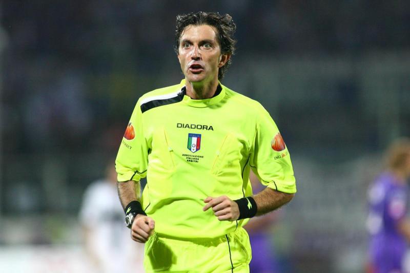 L'ex arbitro Pieri: «Var, una rivoluzione che funziona. Finora, appena 6 errori in 188 partite»