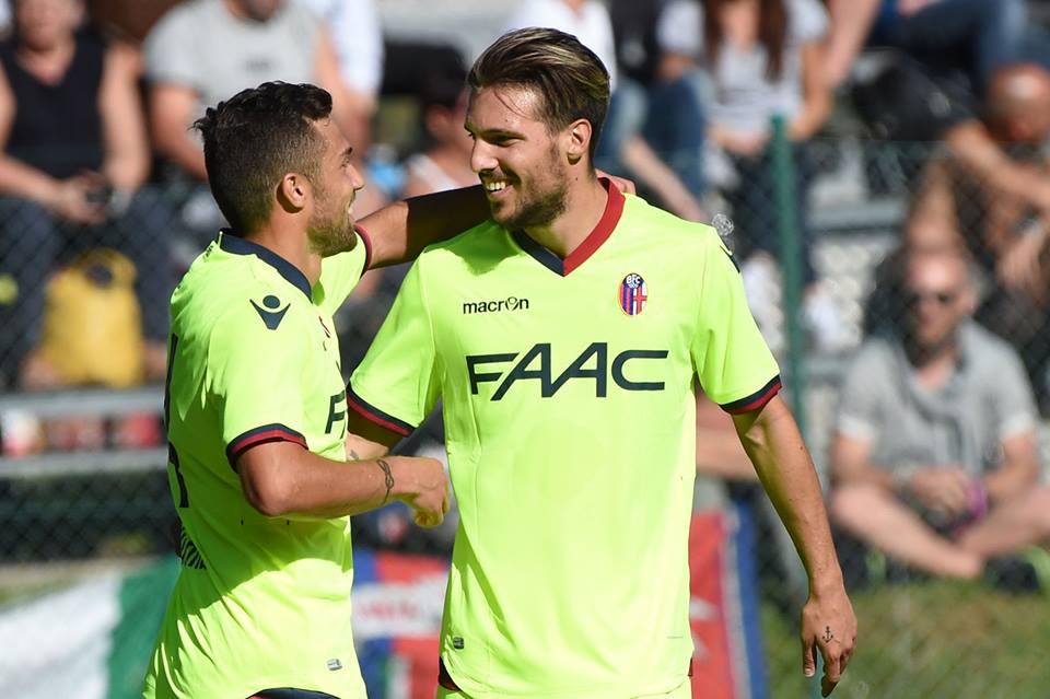 Sky: Verdi si allena col Bologna, i tifosi gli chiedono di restare (e Donadoni si arrabbia)