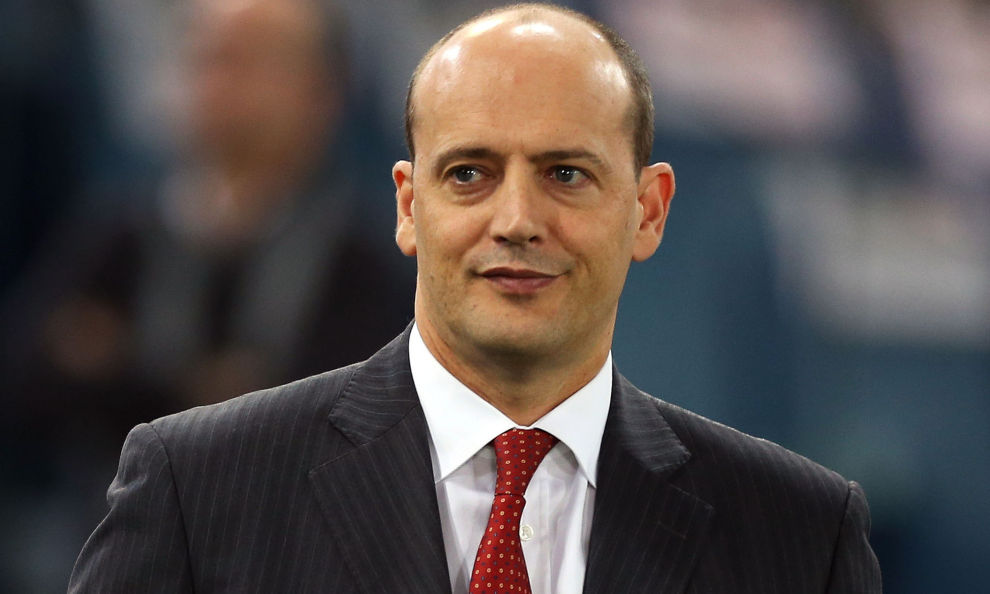 """Baldissoni: """"Nessun interesse da parte del Qatar per la Roma"""""""