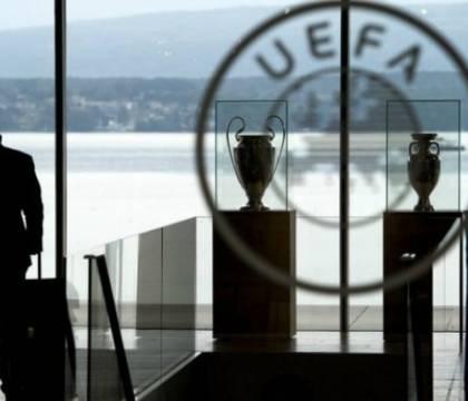 Il Times: il treno Superlega è partito, così i grandi club fanno la guerra a Uefa e Fifa