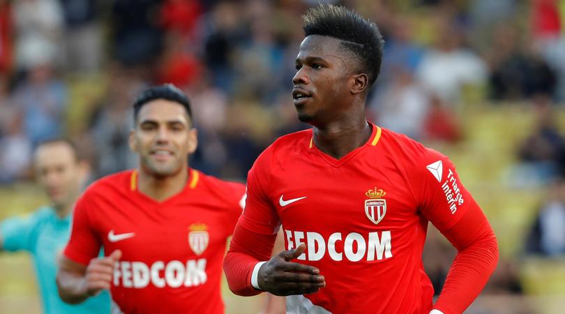Dalla Francia: Il Monaco ha rifiutato un'offerta (45 milioni) del Napoli per Keita