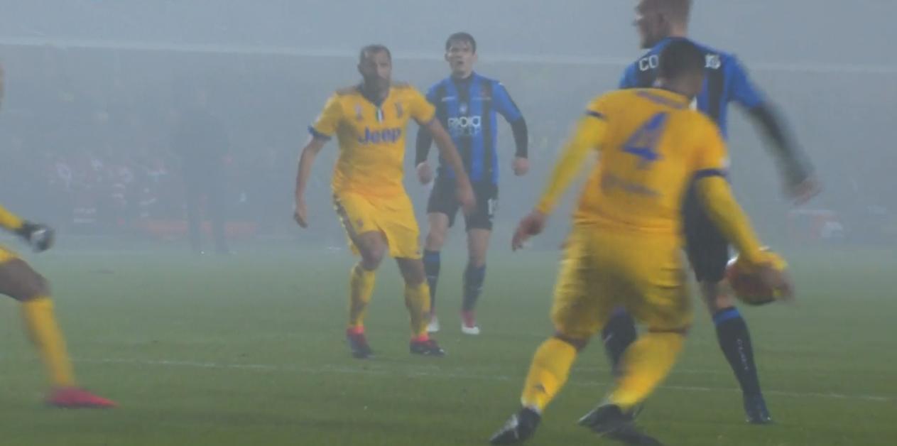 L'ex arbitro Marelli e i falli di mano: «Benatia a Bergamo non punibile, come Koulibaly»