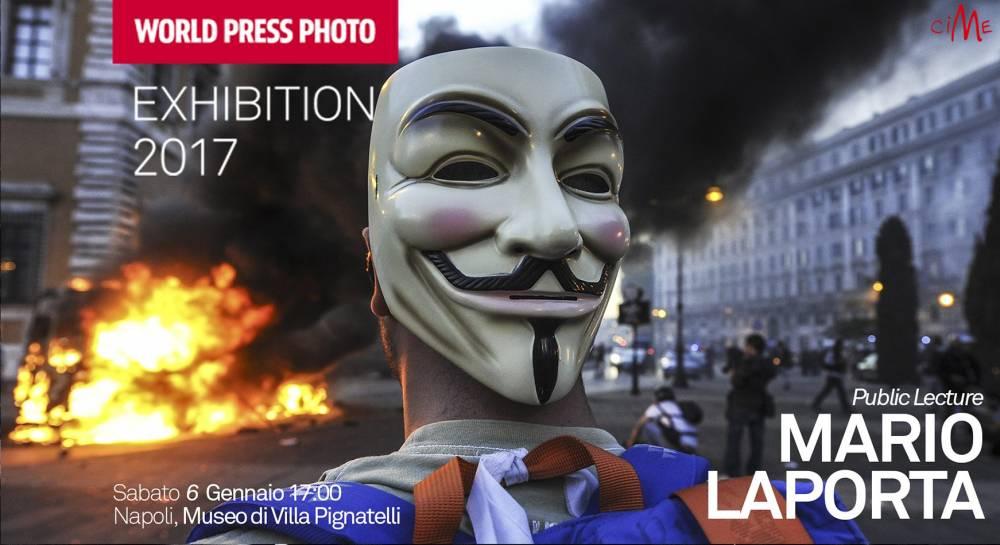 World Press Photo: a Napoli la mostra delle foto vincitrici. Il 6 gennaio la public lecture di Mario Laporta